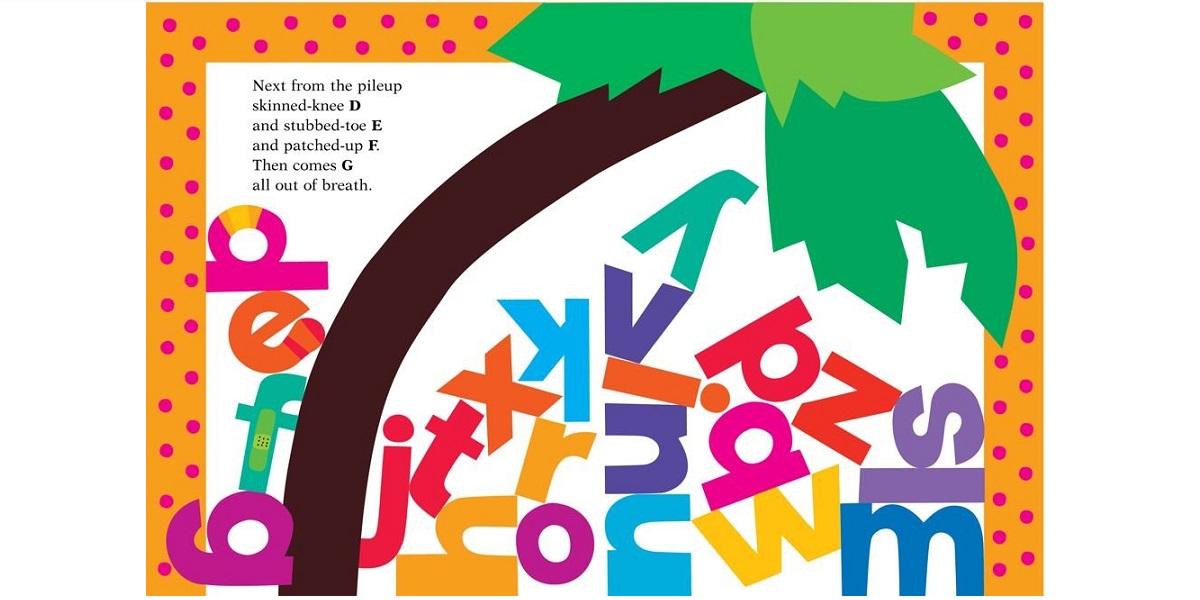 Toddler~のアルファベット学習にぴったりな絵本&アクティビティー