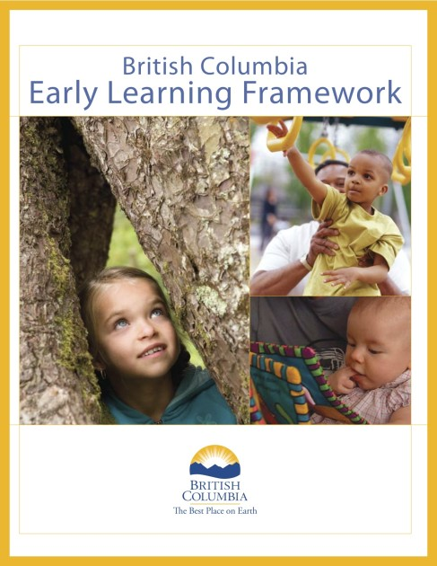 early_learning_framework