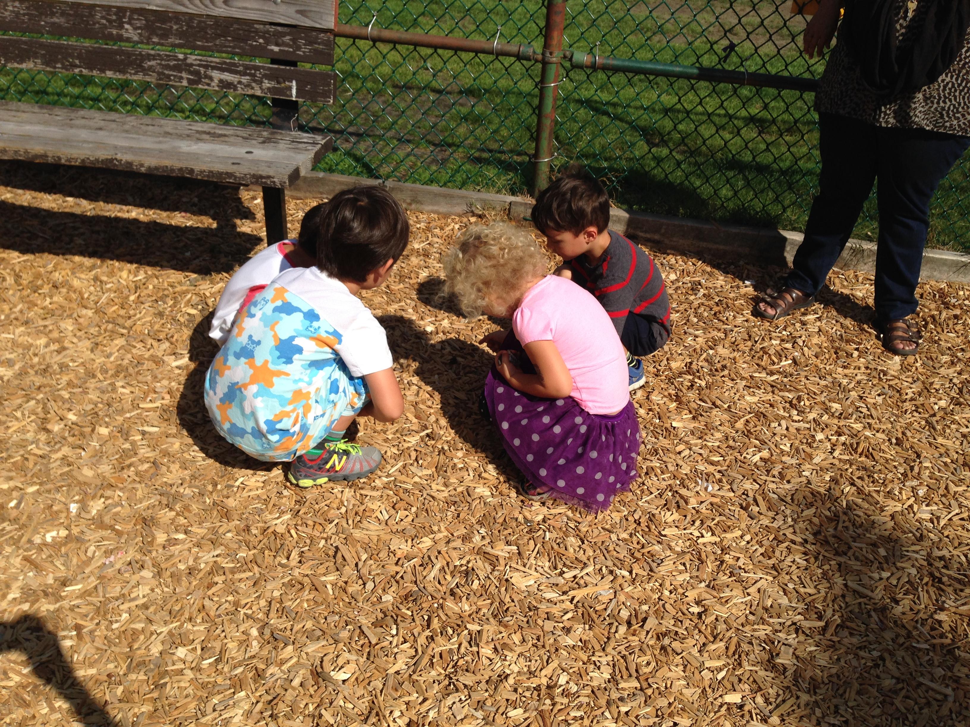 海外での保育ボランティアを通じて学んだ子供との接し方