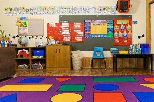 ついに始まった教育実習@special preschool in Toronto