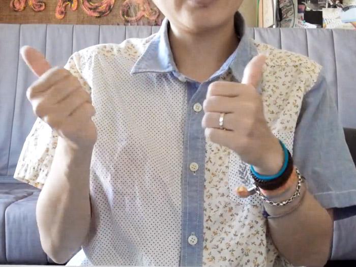 【動画で紹介】子供たちに聞かせたい手遊びを交えたお話