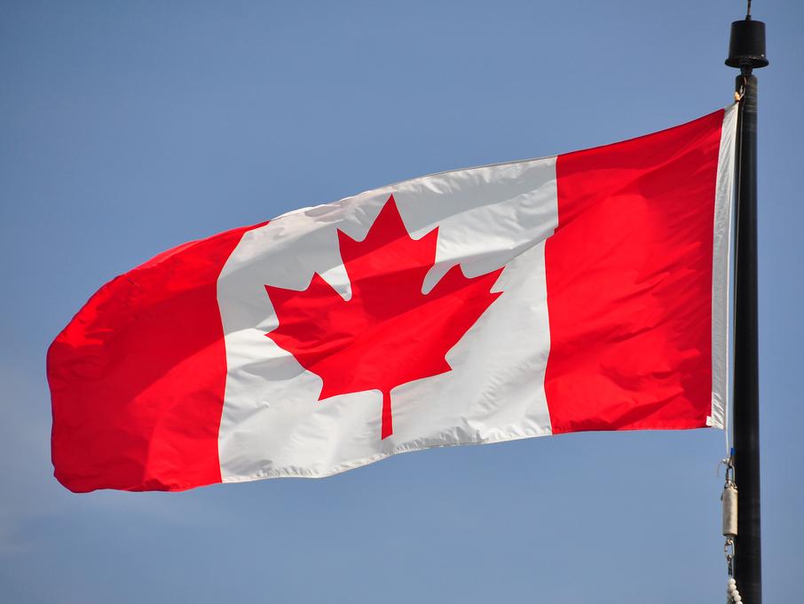 12月7日から2016年度のカナダのワーホリ申請受付が始まりました!