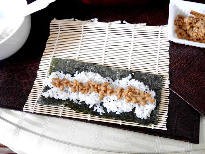 日本の文化を海外の子どもたちに教えよう〜寿司編〜