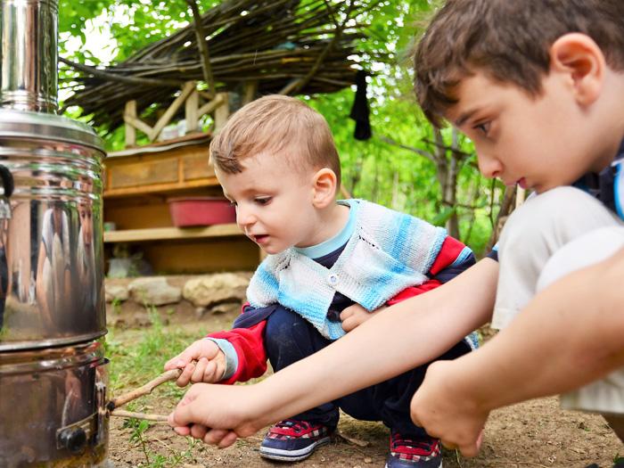 海外保育現場でよく聞くレッジョエミリア幼児教育法とは?