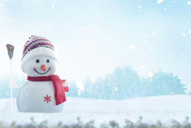 クリスマスを楽しもう!!楽しく作れるクリスマスアクティビティをご紹介!