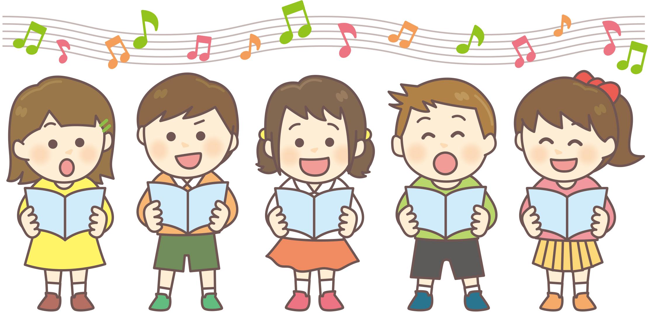 子どもたちが大好き!!サークルタイムで使える歌を紹介しますVol.5-Music&Movement編その2-