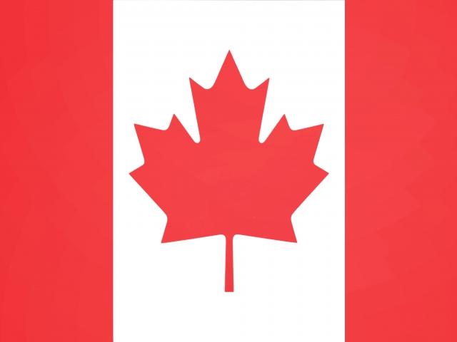 7月1日はHappy Canada Day!!カナダデーについて子どもたちに話してみました。