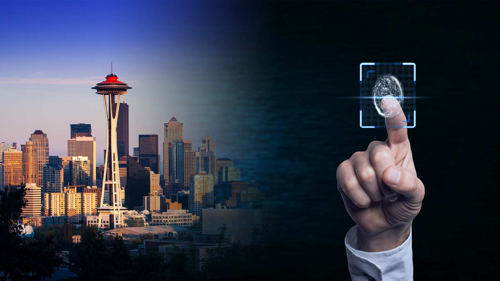 Biometrics in Seattle