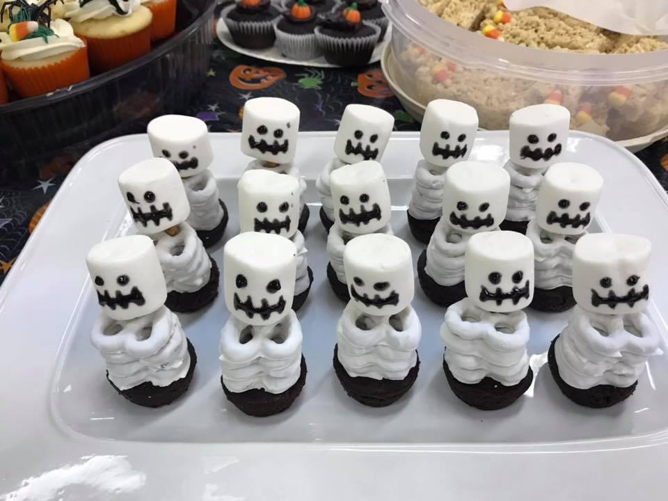 子どもたちの大好きなイベント、Halloweenの過ごし方