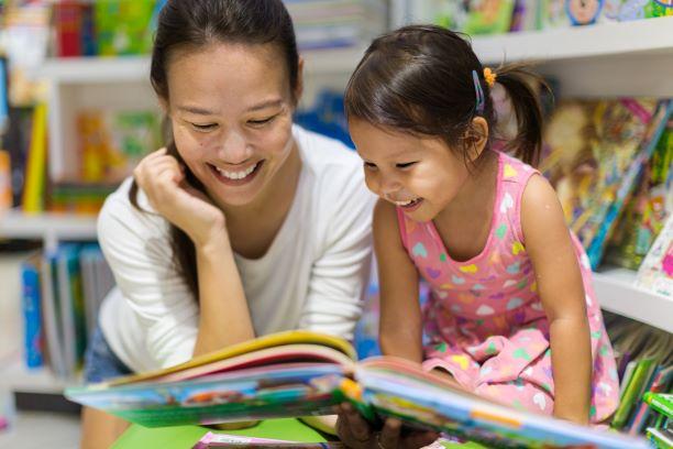 【保育カレッジ授業】子どもたちと読みたい英語の絵本5選