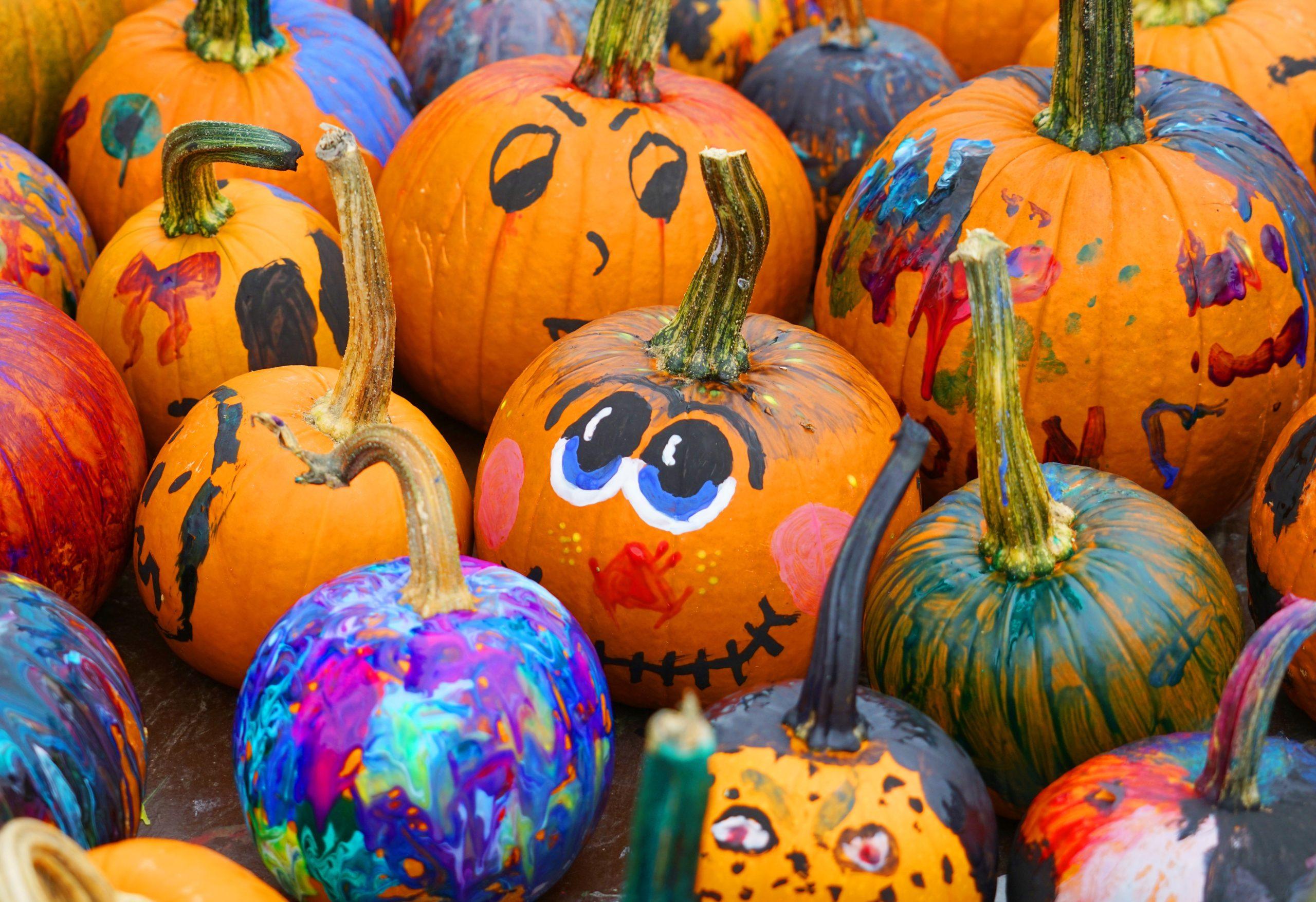 【保育カレッジ】Halloween! カナダの保育園でハロウィンアクティビティ!