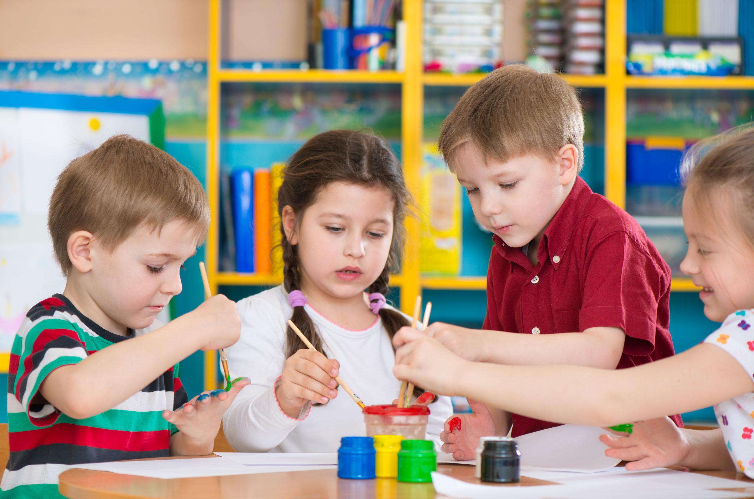 【保育カレッジ】子どもたちの発達について~Ecological systems theoryとは?~
